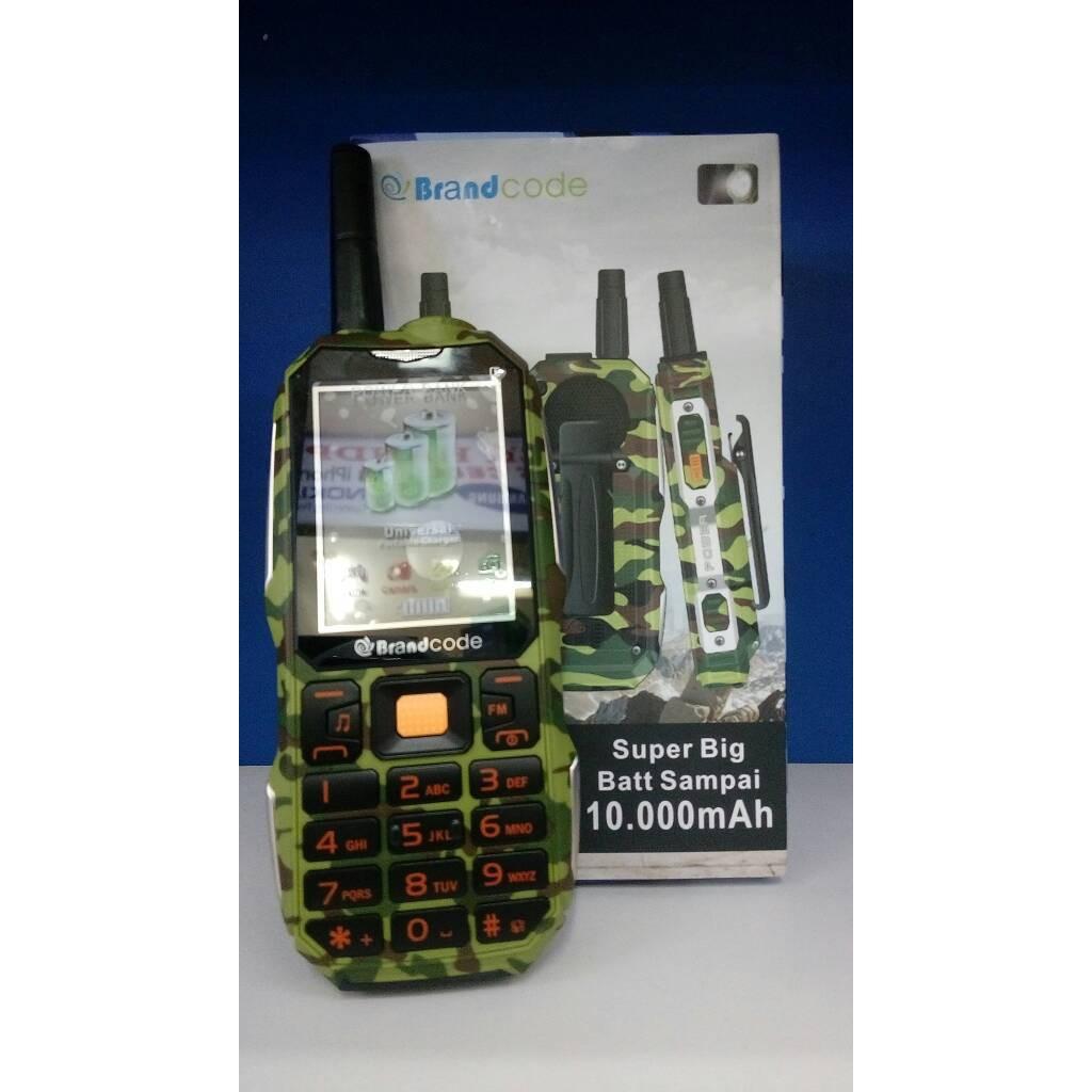Brandcode B329 Dual Sim Baterai 5800 Mah Speaker Besar Smartphone B3 Prince Android Lcd 35 Inch Senter Bisa Buat Powerbank Shopee Indonesia