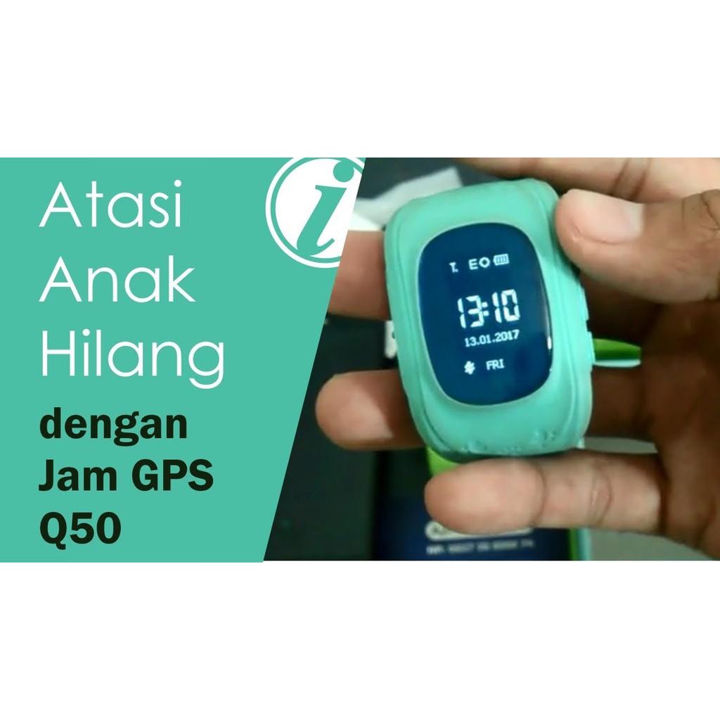 Diskon Kids Tracker Smartwatch Jam Tangan Gps Anak Model Q50 M20 Pelacak Wonlex Watch Original G36 Paling Murah Shopee Indonesia