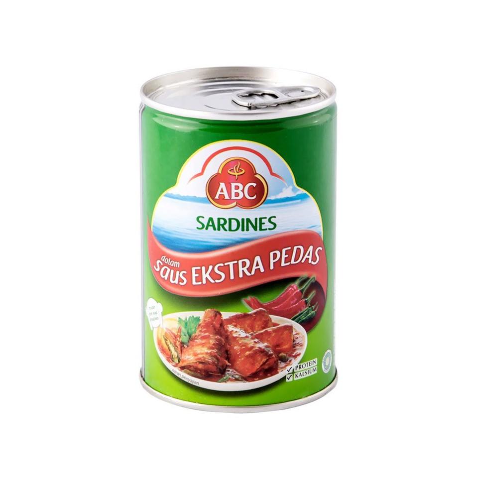 Belanja Online Makanan Kaleng Minuman Shopee Indonesia Corned Beef Pronas Sachet