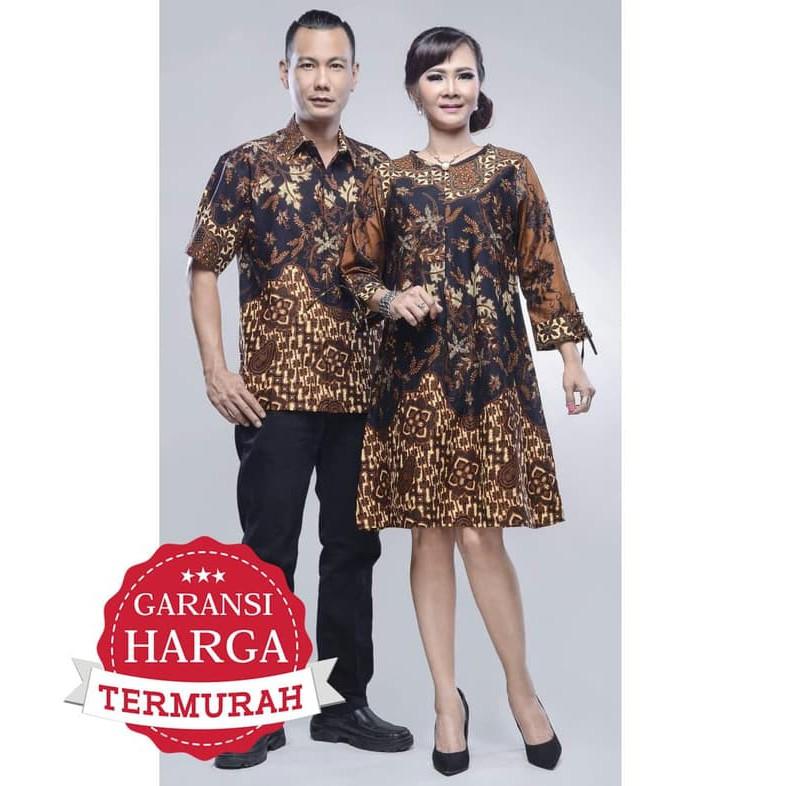 couple+batik+Batik+Couple+Setelan+Batik+ +Kebaya - Temukan Harga dan  Penawaran Online Terbaik - Januari 2019  3e304354e0