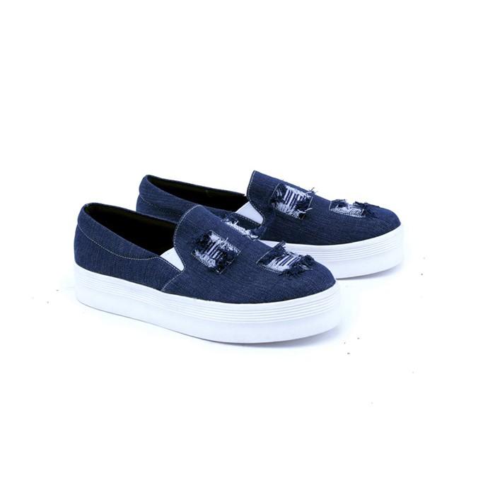 Sepatu Casual Wanita GDC 5403 Size 36-40 376836821d