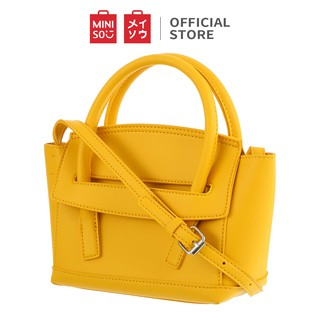 MINISO Tas Selempang Wanita Sling Bag Crossbody Bag Lost ...