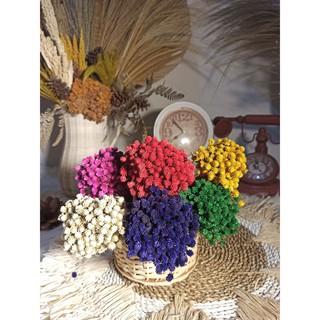 bunga kentulan dekorasi rustic, property foto, bunga buket