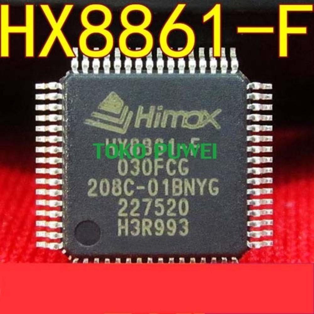 Hx8861 F030fcg F Hx 8861 Lcd Screen Ic Bp28 200 Watts Amplifier Circuit Electronic Project Using Tda8920bth Shopee Indonesia