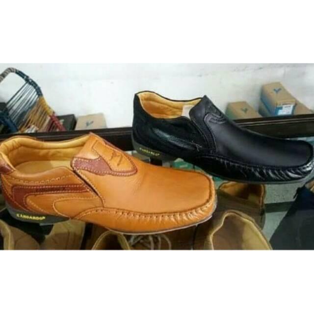 Sepatu Kangaroo Original  47edc13165