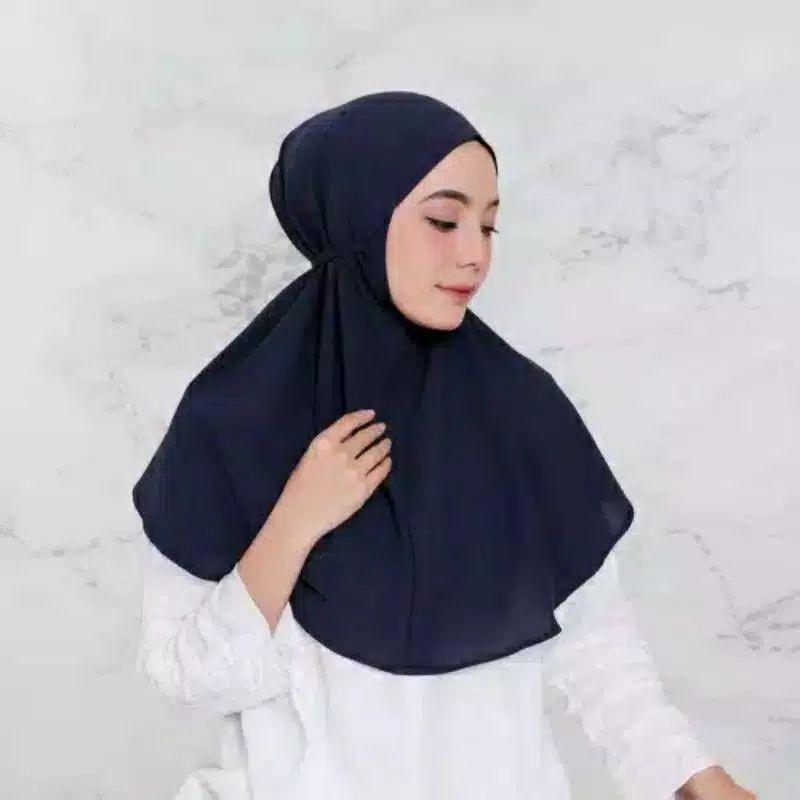 StarHijab Bergo Maryam Murah(65x72)