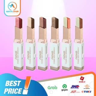 NOVO Eyeshadow Stick Double Colour Gradient thumbnail