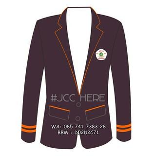 760 Koleksi Desain Jaket Almamater Sekolah Gratis Terbaik