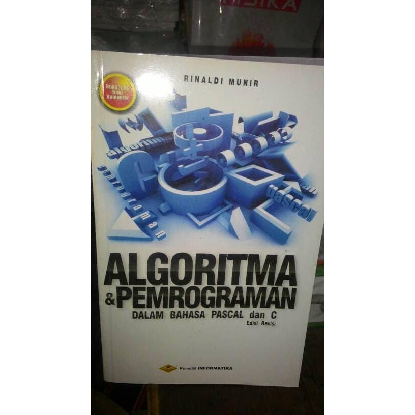 Dan munir algoritma free download rinaldi ebook pemrograman