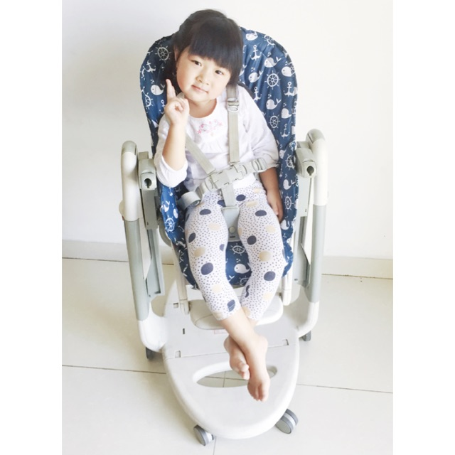 Highchair Tatamia BOOBOO Cover only