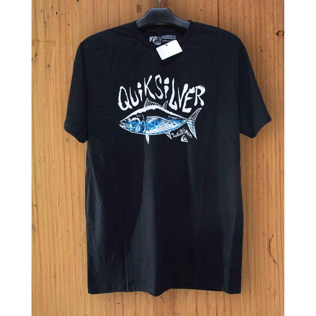New Product Baju Kaos Distro Surfing Insight Black 2 Free Ongkir | Shopee Indonesia