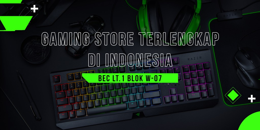 Gaming Indonesia