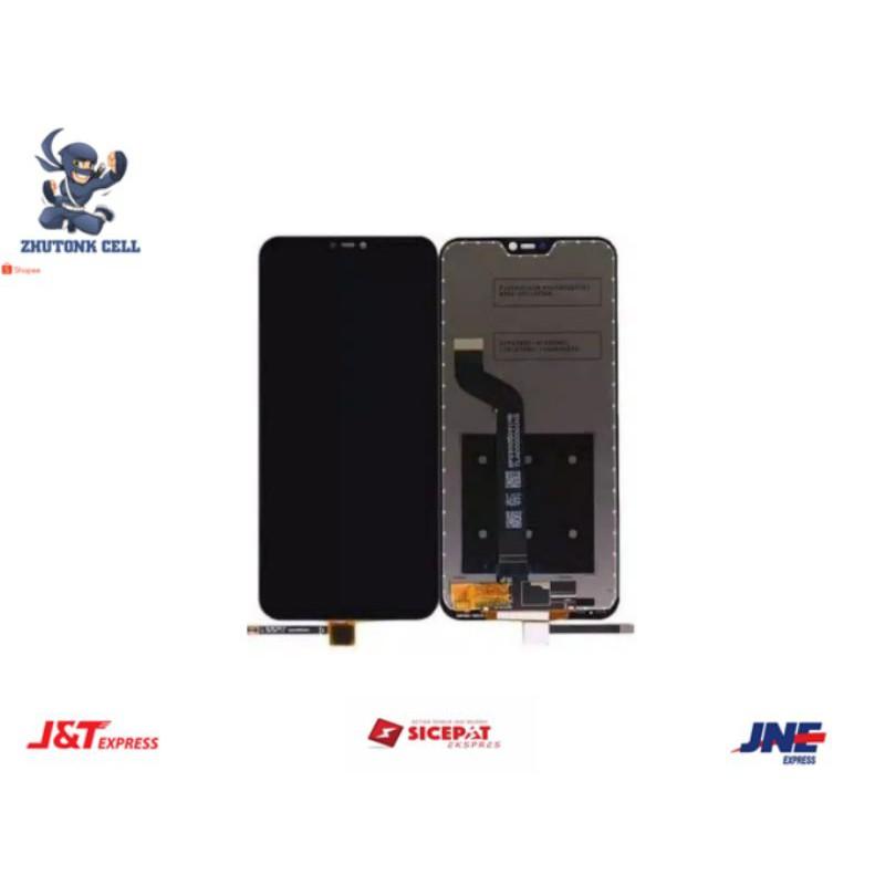 LCD Touchscreen XIAOMI MI A2 LITE ORIGINAL