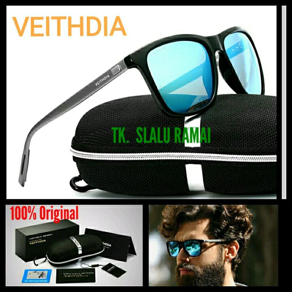 Promo Kacamata Sunglasses Triggerman Vr46  d1ac52734c