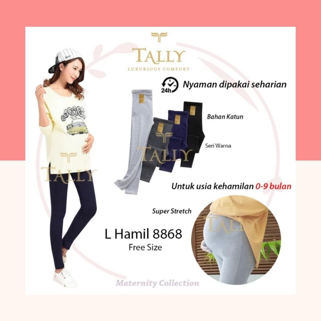 Pakaian Dalam Wanita Celana Legging Untuk Ibu Hamil Harga Grosir Shopee Indonesia