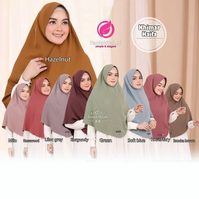 Toko Online Agen Resmi Fania Dan Nayma Shopee Indonesia