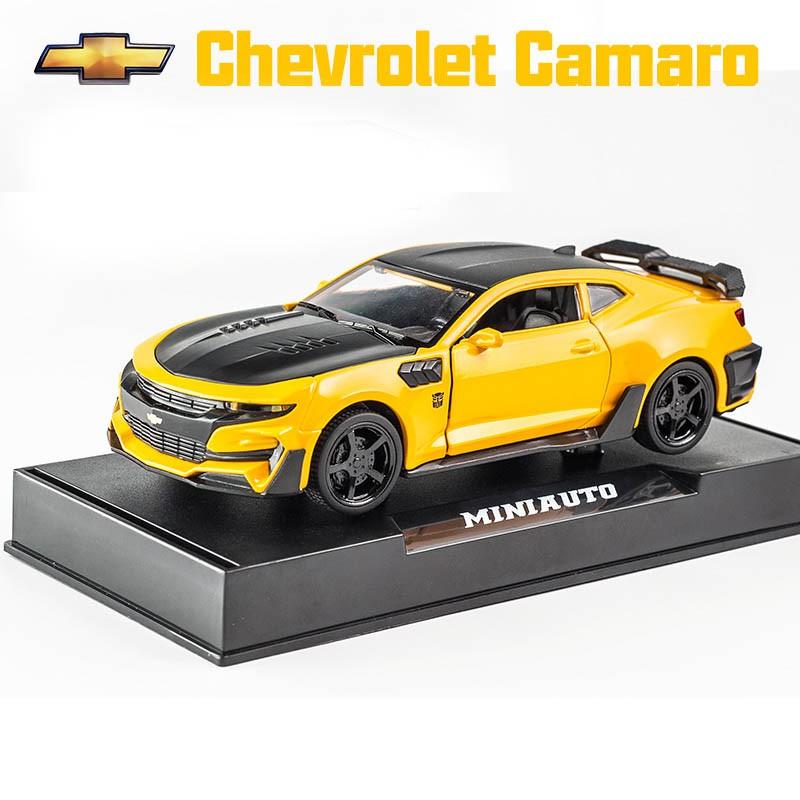 47 Koleksi Modifikasi Mobil Chevrolet Camaro HD Terbaik