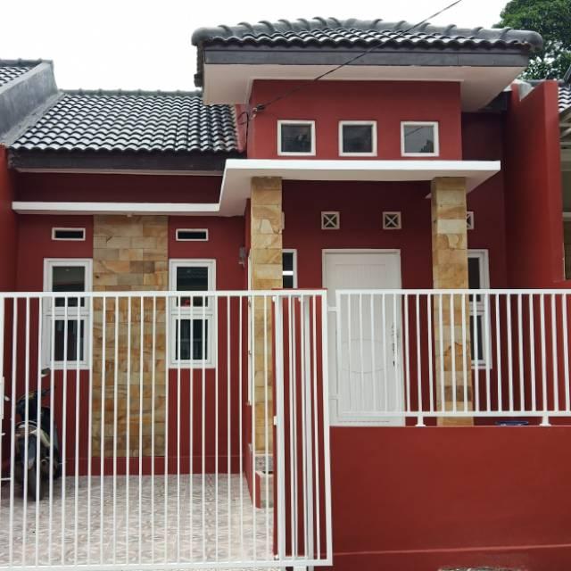 Rumah 1lantai Type 36 66 Cocok Untuk Pasangan Muda Dp Cuma 5 Juta Shopee Indonesia
