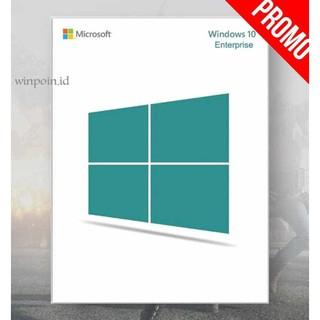 Windows For Sale >> Gratis Ongkir Promo Windows 10 Enterprise Retail License Key Sale