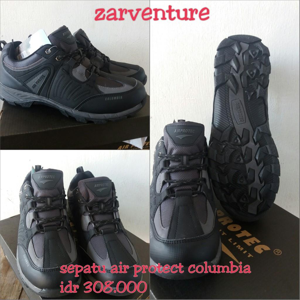 Sepatu Gunung Air Protect Columbia  ea9517b207