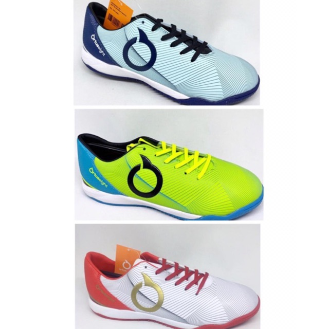 Kicosport Sepatu Futsal Ortuseight Prodigy In Original New 2020