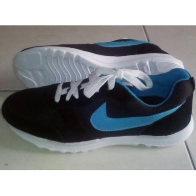 Sepatu wanita ardiles hallie peach abu running sport women | Shopee Indonesia