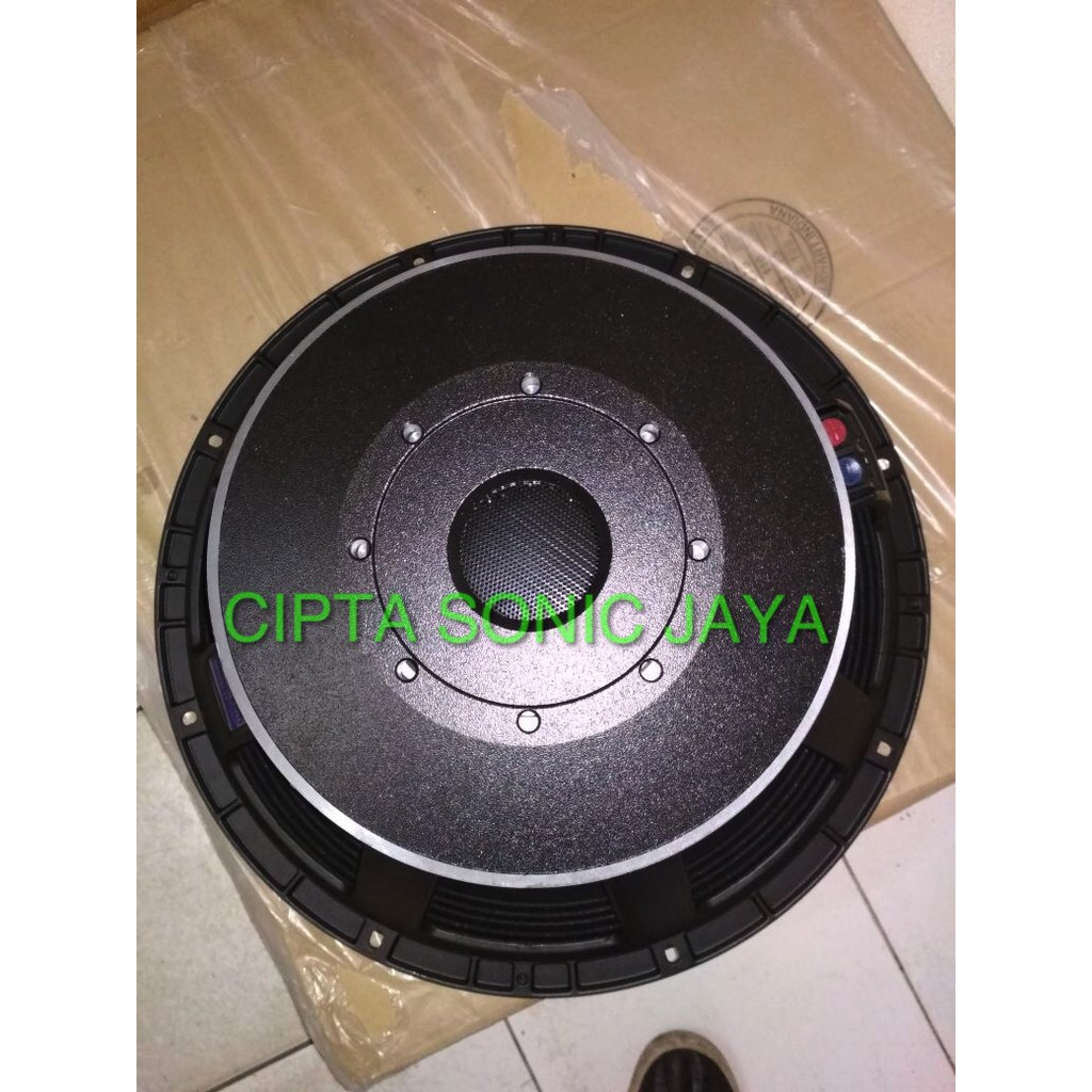 speaker rcf 18 inch 18p500