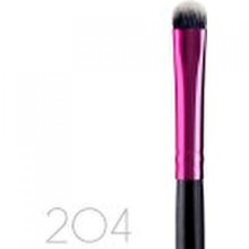LAMICA Short Eye Shader Brush
