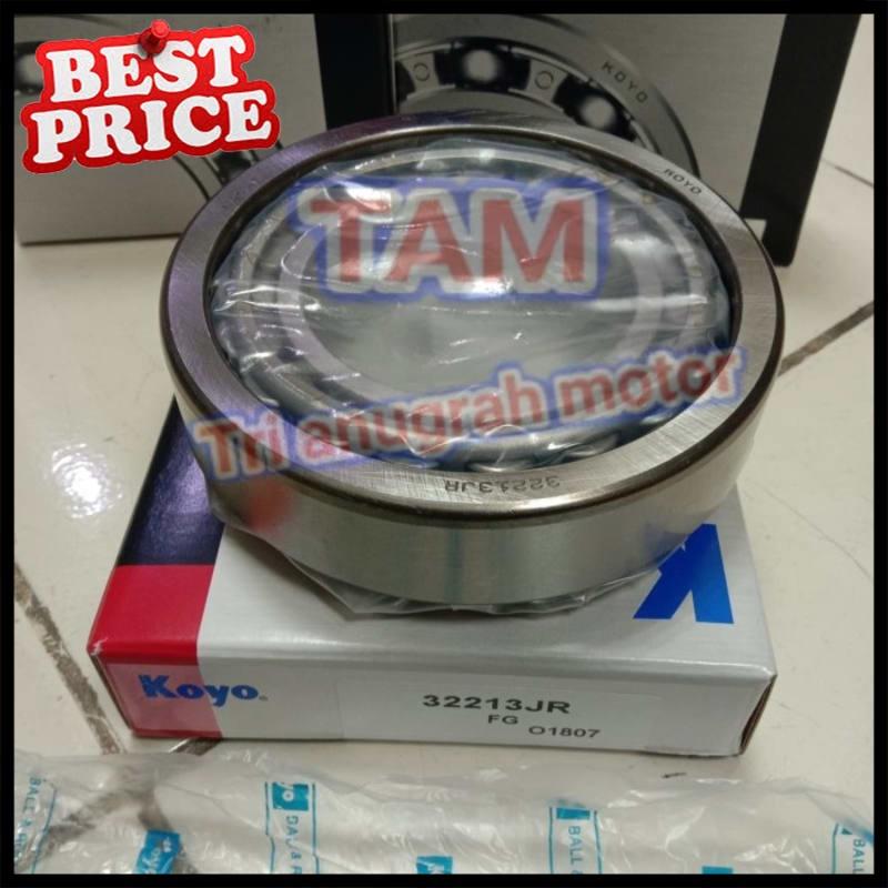 bearing roda 32213jr 32213 jr koyo