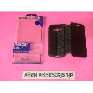 Covers Custom Case Flipcover ROKER Samsung Galaxy V G313 Ace 4 V Plus .