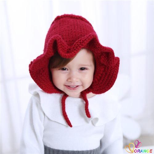 Topi-Kupluk-Rajut-Hangat-Bayi-Laki-laki-Perempuan-