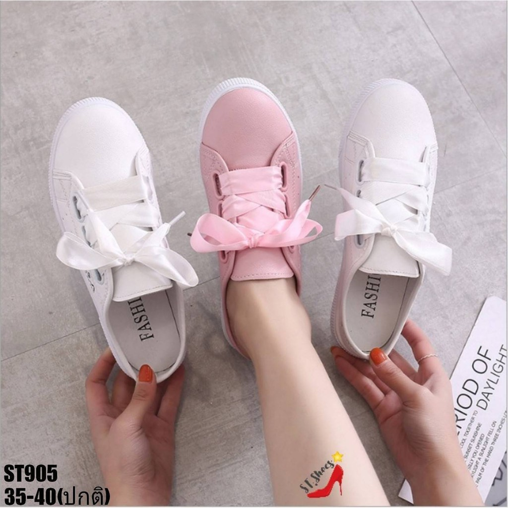 Sepatu Sandal Wanita Terbaru 2020 Aesthetic Sneakers Ns Pita By Tasogare Shopee Indonesia