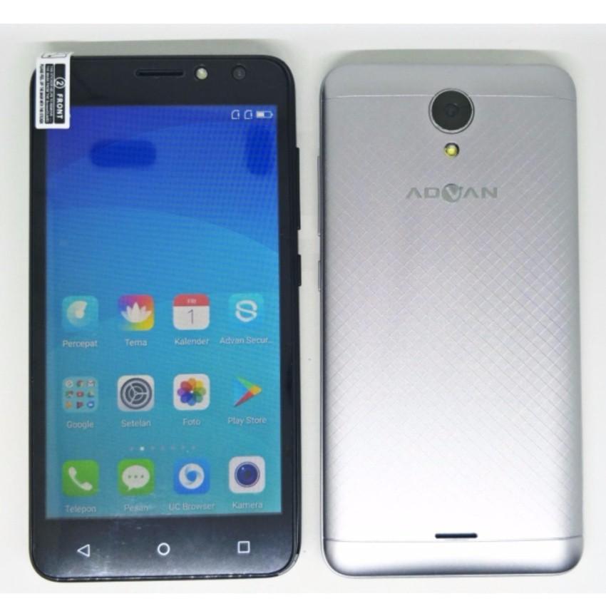 Advan S5E 4GS LTE 1 8GB Vandroid 5MP