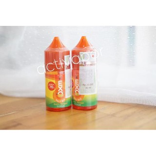 Ready Stock Exo Mango Salt Nic saltnic 10mg PITA CUKAI Premium Liquid vape 30ml .,.,.,..,