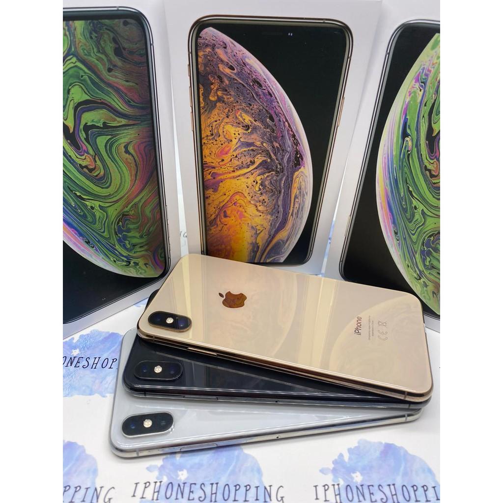 iphone xs 64gb second fullset mulus ex inter JNE INSURANCE INCLUDES