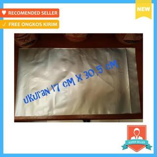 Amplop Polymailer Kantong Paket Online 17 X 305 Cm 100pcs Surat Menyurat