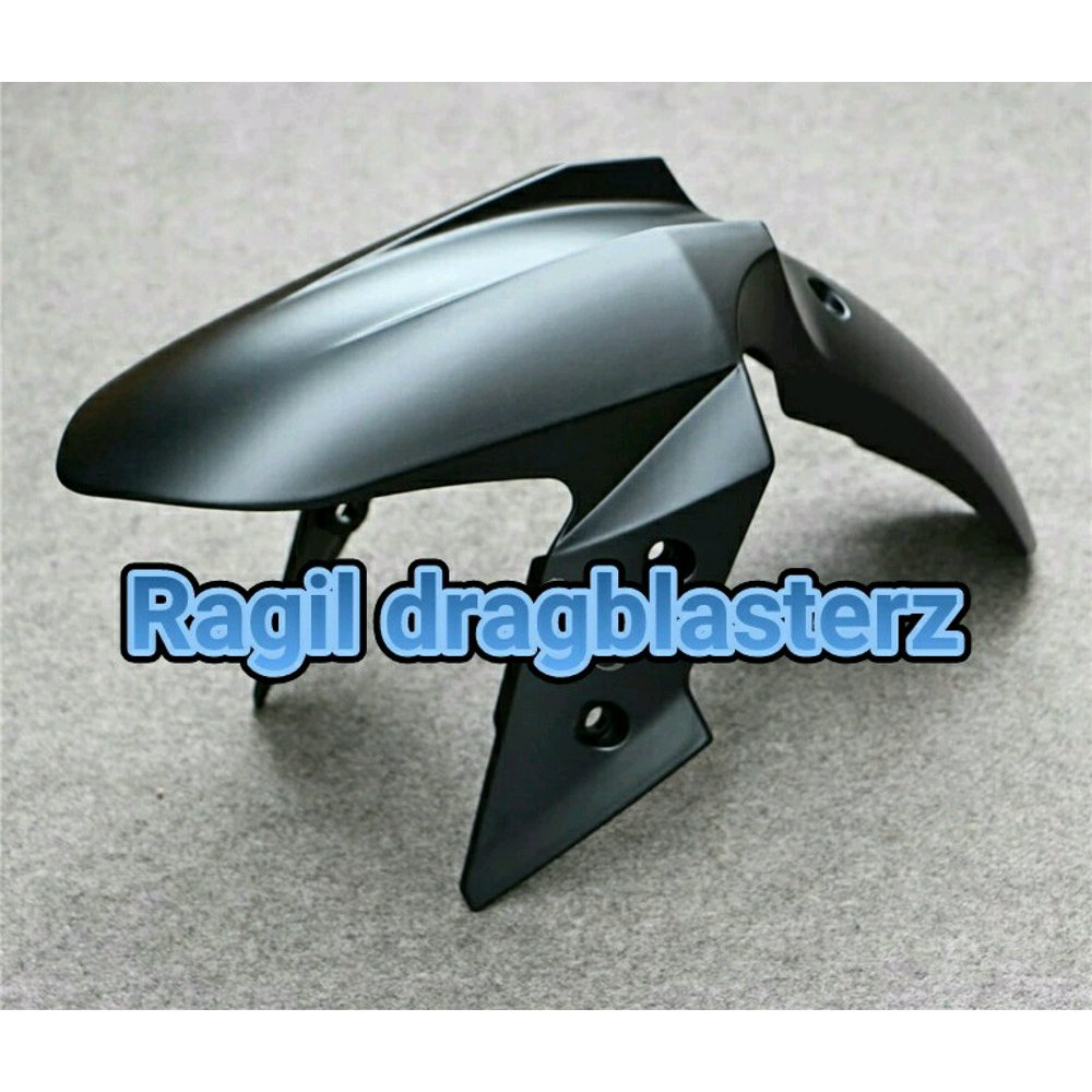 Spakbor Depan Universal Vario Byson Tiger Scorpio Variasi Model Ninja Fi Transformer Pnp Vixion Dll 250fi Shopee Indonesia