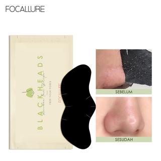 Focallure Strip Pembersih Komedo Pori-Pori Hidung thumbnail