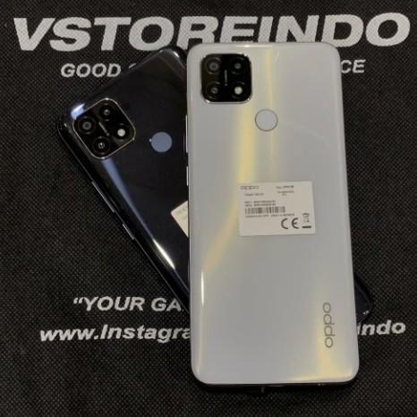 Oppo A15 3/32 GB Ex Oppo Resmi Indonesia Second Bekas Seken Original Ex Pemakaian Good Condition