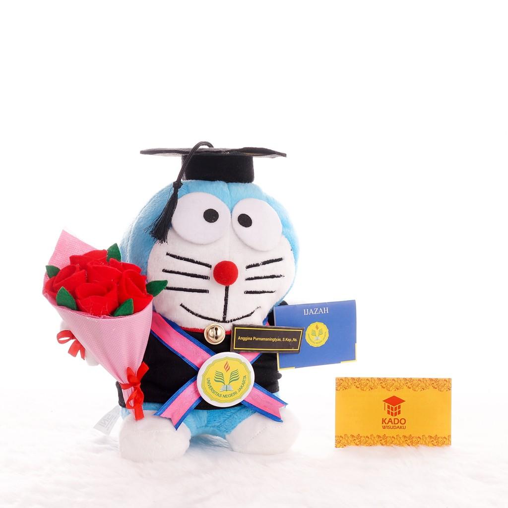 Toko Online Kado Wisuda (Boneka Wisuda)  8ee3118931