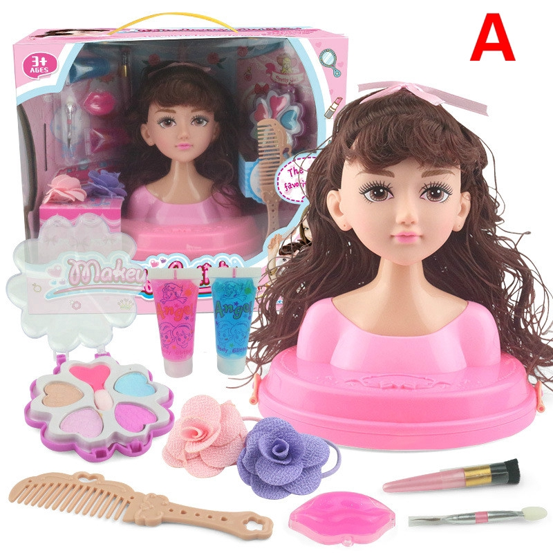 Boneka Barbie Model Princess Shopee Indonesia