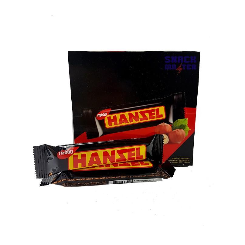 Nabati Hansel Nabati Hanzel Netto 12 Pcs X 28gr Shopee Indonesia