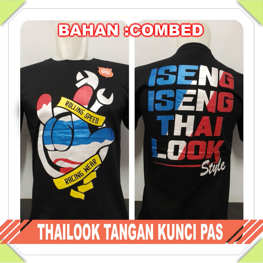 Kaos racing hell shopee indonesia
