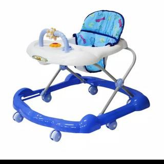TERBARU / Baby Walker Family alat bantu belajar jalan anak ...