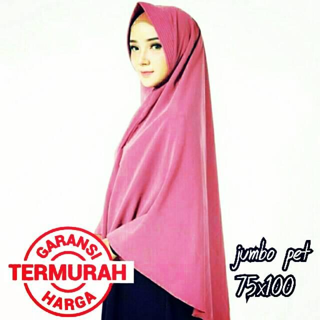 Pastan zafina hijab jilbab pashmina instan sala jumbo pasmina oshi | Shopee Indonesia