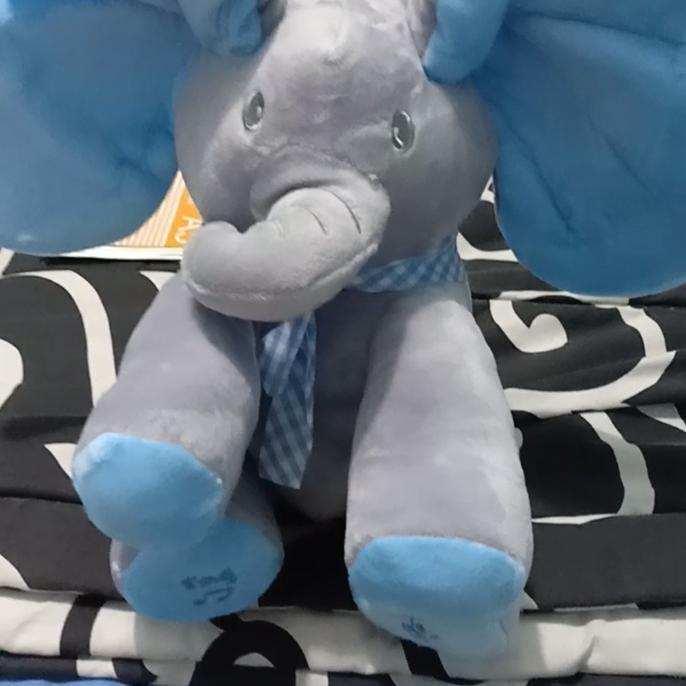 boneka gajah - Temukan Harga dan Penawaran Lain-lain Online Terbaik -  Souvenir   Pesta Januari 2019  b273541fb5
