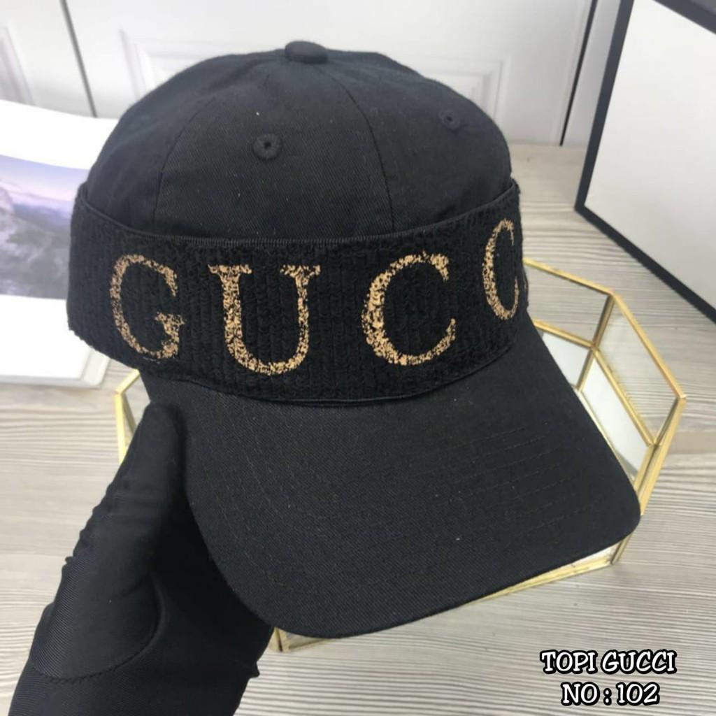 topi gucci - Temukan Harga dan Penawaran Topi Online Terbaik - Aksesoris  Fashion Maret 2019  f1a67eb9cc