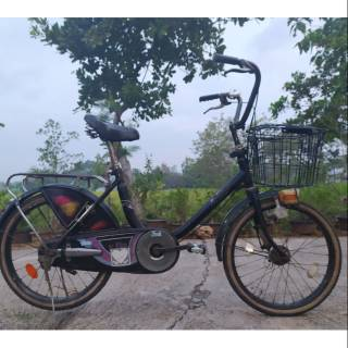 Frame Dalangan Sepeda Minion Minitrack Merk Japan Bisa Request Cat Sesuai Selera Anda Murah Bagus Shopee Indonesia