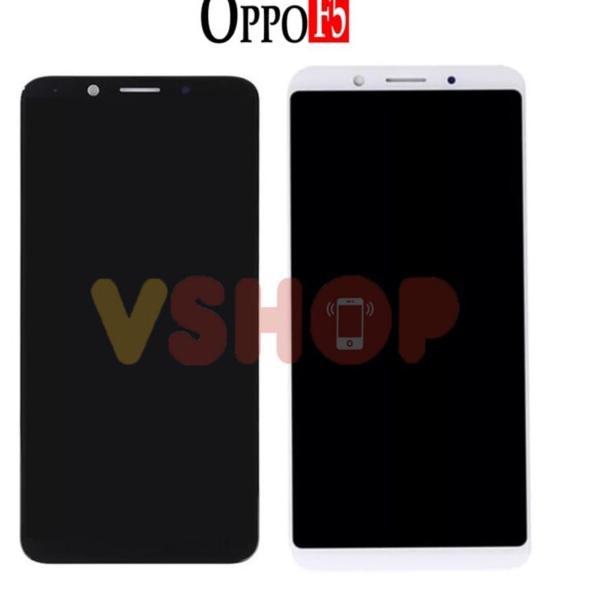 New Trending LCD TOUCHSCREEN OPPO F5 - F5 YOUTH - F5 PLUS LCD TS FULLSET