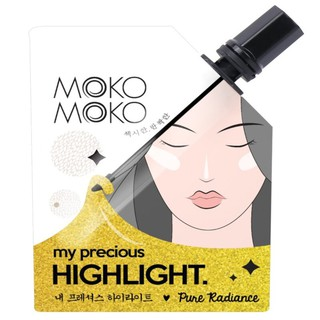 Moko Moko PREC HIGHLIGHT HL001 thumbnail